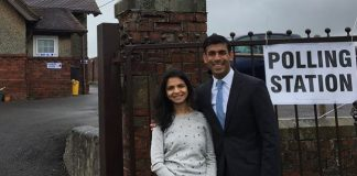Narayana Murthy, son-in-law, Rishi Sunak, inducted, Theresa May, cabinet, World, NewsMobile, Mobile News, India