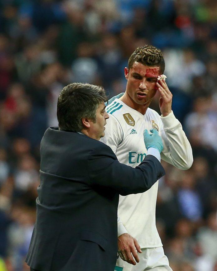 Real Madrid, Barcelona, Gareth Bale, Cristiano Ronaldo, Deportivo La Coruna, Ivan Rakitic, Lionel Messi, Real Bestis, Luis Suarez