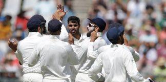 Bhuvneshwar Kumar, India, South Africa, Cricket, Test, Freedom, AB de Villiers, Hashim Amla