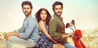 Sonu Ke Titu Ki Sweety, Movie, PadMan, Padmaavat, Bollywood, Entertainment, NewsMobile