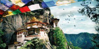 Bhutan, Holiday, Nature, Tiger's Den, Serene, Travel, NewsMobile