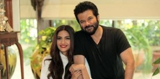 Anil Kapoor, Sonam Kapoor, Ek Ladki ko Dekha to Aisa Laga, Movie, Daughter, NewsMobile, Entertainment