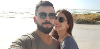 Virat Kohli, Anushka Sharma, Couple, Cape Town, Marriage, Sports, South Africa, NewsMobile, Entertainment