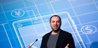 WhatsApp, Facebook, Ceo, Gym, Jan Koum