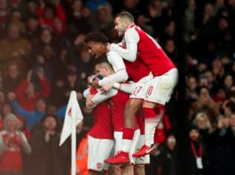 Arsenal, Chelsea, Granit Xhaka, Konte, Arsene Wenger, League Cup, Carabao Cup, England, football