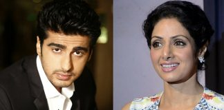 Sridevi, Dead, Arjun Kapoor, Relationship, Mother, NewsMobile, Entertainment, Mobile News, India