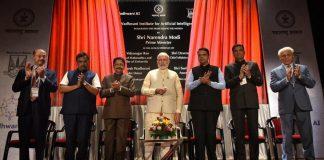 AI, intentions, PM Modi, Prime Minister, Narendra Modi, Artificial Intelligence, Digital India, NewsMobile, Mobile News, India
