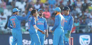 Men in Blue, historic series, win, Proteas, Port Elizabeth, ODI, South Africa, India, Cricket, Virat Kohli, MS Dhoni, NewsMobile, Sports, Mobile News