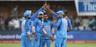 BCCI, Indian cricketers, Virat Kohli, Rohit Sharma, Shikhar Dhawan, Bhuvneshwar Kumar, Jasprit Bumrah, NewsMobile, Mobile News, India