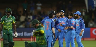 Men in Blue, ICC, ODI, top rank, Proteas, South Africa, India, ICC Rankings, Sports, Cricket, NewsMobile, Mobile News