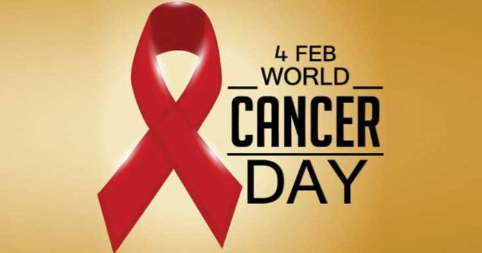 UNICC, Cance, World Cancer Day, I am and I will, Campaign, 4th February, News Mobile, News Mobile India