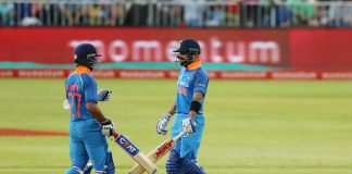 Spinners lay path before Kohli, Rahane steer India to victory vs SA