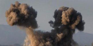 Israel, airstrike, Palestinians,, Gaza, World, NewsMobile, Mobile News, India