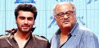 Arjun Kapoor, Sridevi, Boney Kapoor, Death, Dubai, NewsMobile