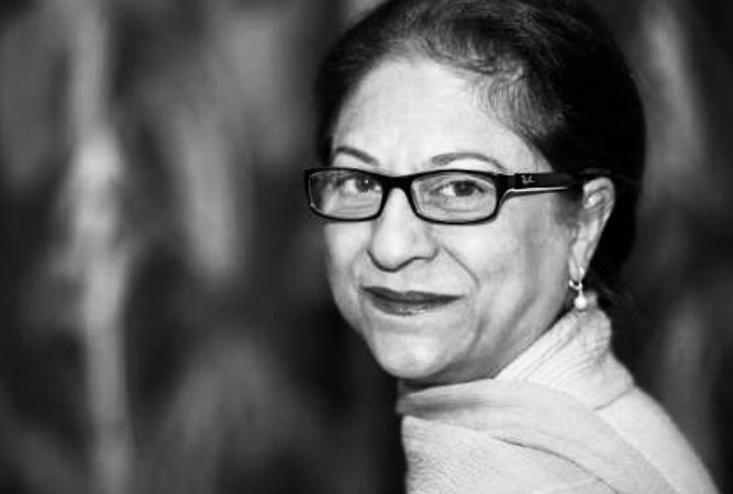 Asma Jahangir, Pakistan, Human Rights Lawyer, Hero of Subcontinent, Rights activist dead,