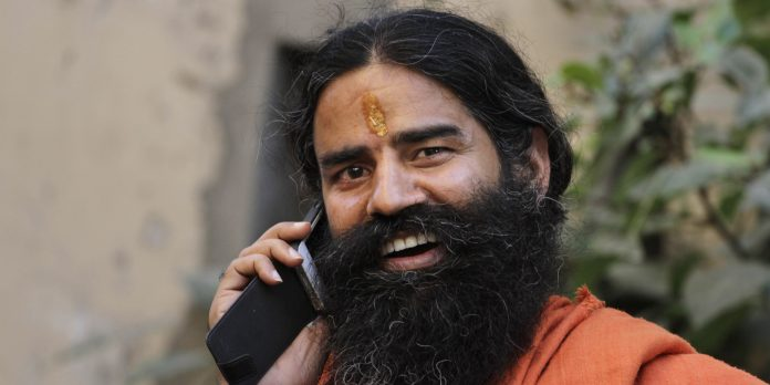 Baba Ramdev, Television, Series, Air, Naman Jain, NewsMobile, Entertainment, Mobile News India