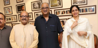 Bhabhi, more, Boney Kapoor, Amar Singh, post-midnight call, Sridevi, Dubai, Entertainment, NewsMobile, Mobile News, India