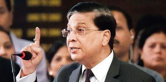 CJI Dipak Misra unveils new roster system, keeps all PILs to himself