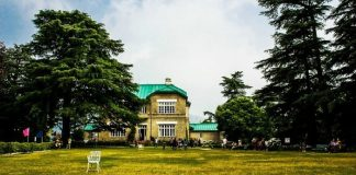 Chail, Palace, Vacation, Holiday, Travel, NewsMobile