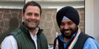 Arvinder Singh Lovely, rejoin, Congress, nine months, BJP, Politics, NewsMobile, Mobile News, India