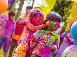 Holi, Colours, Guide, Safe, NewsMobile, Mobile News, Lifestyle, India