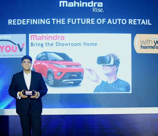 Mahindra, Auto, Showroom, Buying, Experience, Auto, NewsMobile, Tech