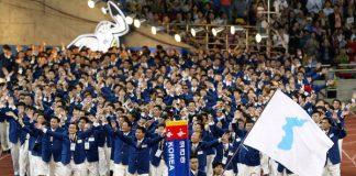 Korea,Moon Jae-in, North Koreadelegation, Cheong Wa Dae,Kim Jong-un,Kim Yo-jong,DMZ,Panmunjom,Seoul,Winter Olympics 2018,Pyeongchang,North Korea, South Korea, Peace,1988 Olympics, Mike Pence, Donald Trump, Unified Korea, Nuclear tests, threat of N war, world peace, Seoul Olympics