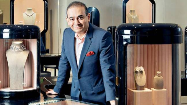 Punjab National Bank, PNB, Nirav Modi, bank fraud, bank fraud case, LoUs, USA, Mehul Choksi, Gitanjali Gems Ltd, Enforcement Directorate, ED, Central Bureau of Investigation, CBI, Nirav Modi Bribe, Hong Kong, Nirav Modi, RS 11000 crore, PNB, Punjab National Bank, Scam, India, NewsMobile, Employees, Mobile News, India