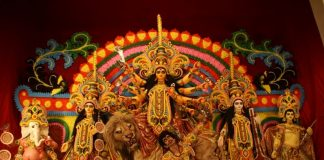 Global traveler, Durga Puja, UNESCO, heritage status, Bengalis, West Bengal, Sangeet Natak Academi, India, NewsMobile