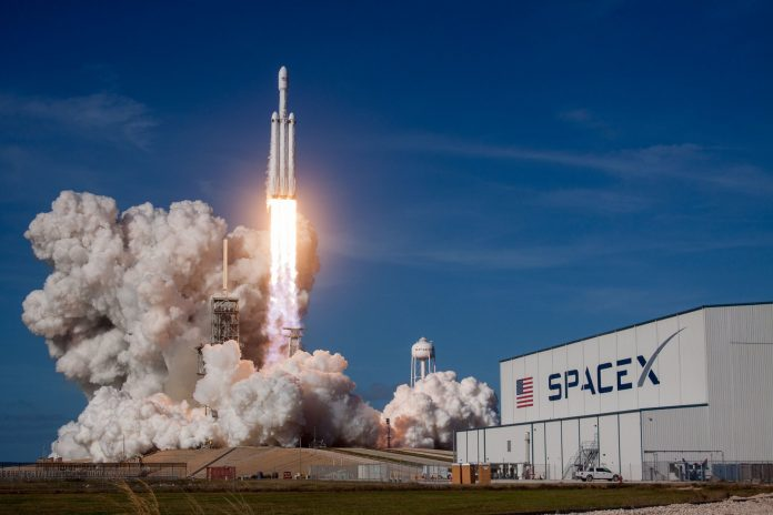 SpaceX, launch, megarocket, Tesla Roadster, on board, Tesla, Roadster, Elon Musk, NewsMobile, NASA, Mobile News, Technology, India