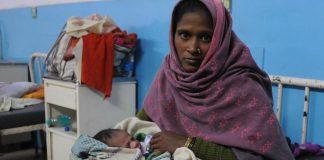 Gurgaon, Hospital, Girl, Lady, Baby, Aadhar Crad, NewsMobile, Mobile News India
