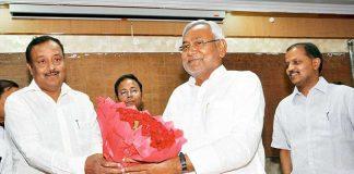 Anjani Kumar Singh, extension, Bihar, Chief Secretary, Power buzz, NewsMobile, Mobile News, India, Bureaucracy
