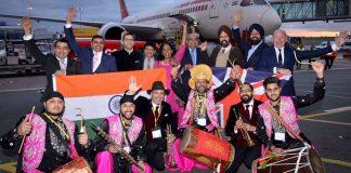 Birmingham, Air India, Flight, Passengers, Amritsar, Connecting, NewsMobile, World, Mobile News, India