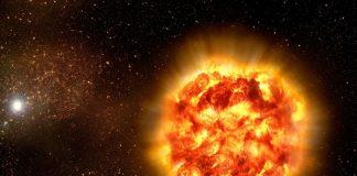 supernova, Argentinian astronomer, NASA, Buso, Research, galaxy, Scientists