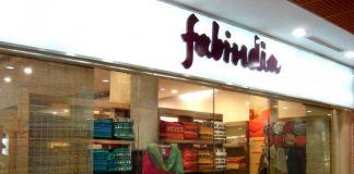 Fabindia, Sued, 525 Crore, KVID, NewsMobile, Mobile News India