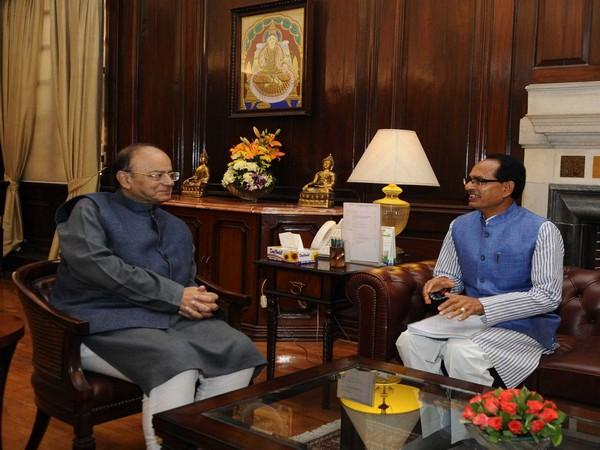 MP, CM, Arun Jaitley, NewsMobile, Mobile News India