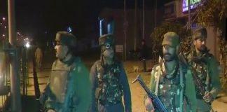 Army Chief GeneralBipin Rawat,Bipin Rawat,Jaish-e-Mohammed, JeM, Jammu and Kashmir, J&K,Red Alert, Punjab, Sunjwan army camp,Sunjwan attack,terrorist attack,army camp attacked,Deputy Chief Minister Nirmal Singh, Pakistan,
