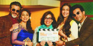 Sonam Kapoor, Anil Kapoor, Film, Movie, Juhi Chawla, Home, NewsMobile, Entertainment, Mobile News India