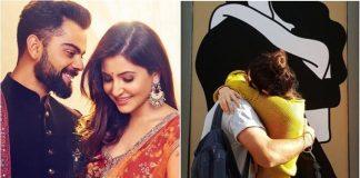 Virat Kohli, Anushka Sharma, One and Only, Instagram, Love, Marriage, NewsMobile, Mobile News India, Entertainment