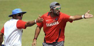 Virendra Sehwag, Yuvraj Singh, R Ashwin, Kings XI Punjab, captain, Sports, IPL, Cricket, NewsMobile, Mobile News, India