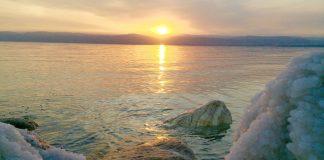 Dead Sea, Israel, Bucket List, NewsMobile, Mobile News, India