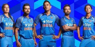 IWD SHOCKER, Men in blue, 1400%, Women's team, Mithali Raj, Jhulan Goswami, Harmanpreet Kaur, Smriti Mandhana, Kedar Jadhav, Manish Pandey, Axar Patel, Karun Nair, Suresh Raina, Parthiv Patel, Jayant Yadav, Virat Kohli, Shikhar Dhawan, Rohit Sharma, MS Dhoni, Sports, Cricket, BCCI, India, NewsMobile, Mobile News