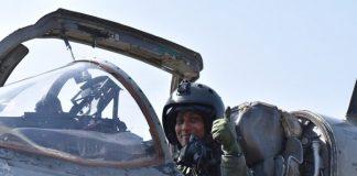 Bhawana Kanth,Indian Air Force,IAF,Mig-21,Avanai Cahaturvedi,Mohana Singh,Air Force Academy,Dundigul, Army, Navy, fighter pilot, flight officer, role model
