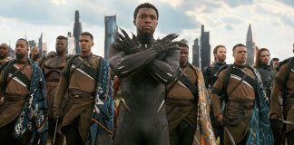 Black Panther, Wakanda, Rise, Travel Search, Engine, Study, Research, NewsMobile, Mobile News, India, World
