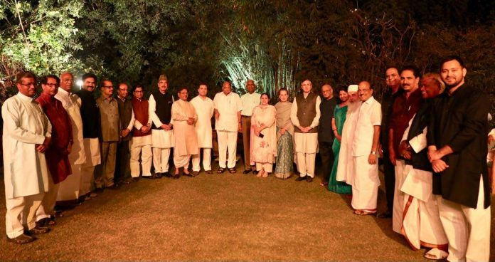 Prime Minister Narendra Modi, Modi, Narendra Modi, Congress, BJP-RSS, Rahul Gandhi, Congress Party, Plenary Session, EVM, Election Commissioner,