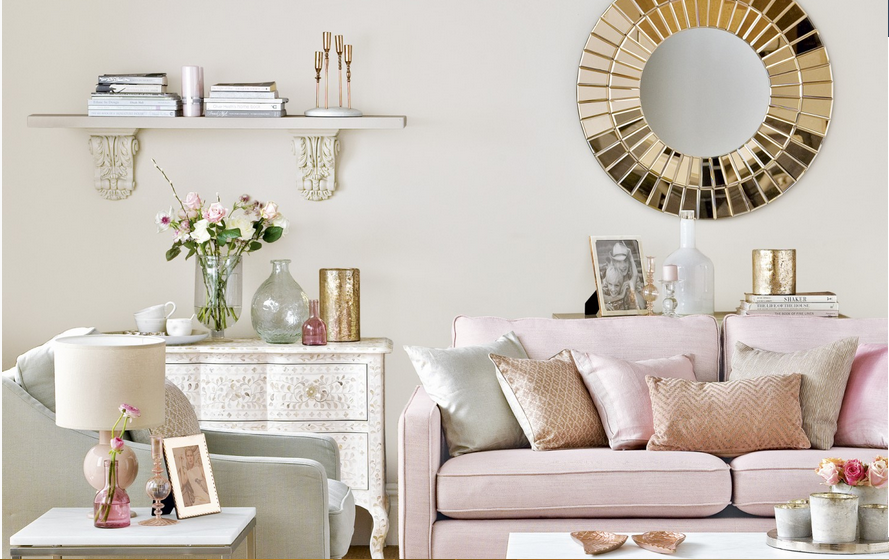 Its quirky, colourful & bold; interior design trends for Spring ...