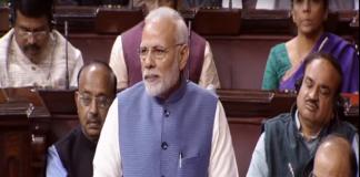 Prime Minister, Narendra Modi, farewell, retire, Rajya Sabha, NewsMobile, Mobile News, India, Parliament