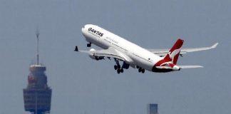 Perth, London, Heathrow Airport, Qantas Airways, London-Perth nonstop,Melbourne,Dubai,Australia, United Kingdom, UK, aviation breakthrough,Boeing 787-9 Dreamliner,Boeing 747
