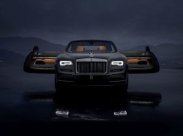 Rolls-Royce, super luxury, Wraith Luminary collection, Cars, Automobile, Auto, NewsMobile, Mobile News, India