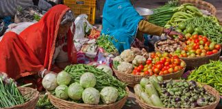 Direct link, vegetable growers, consumers, Farmers, iJourno, citizen reporter, Devendra narain, NewsMobile, Mobile News, India